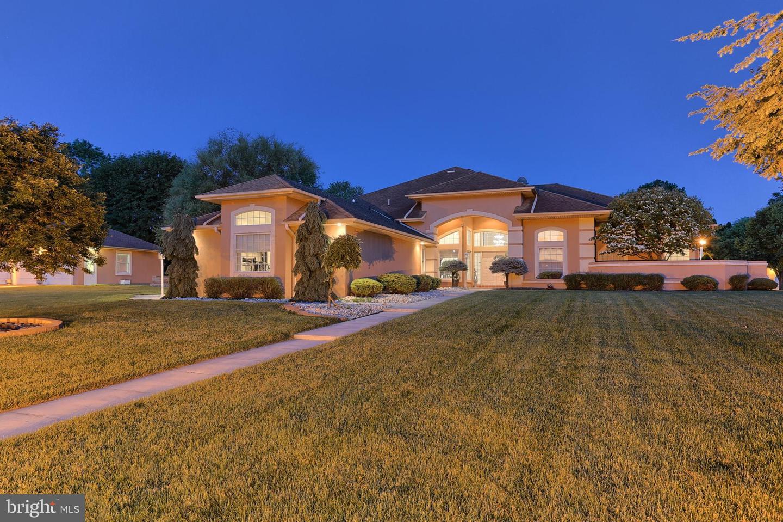 Single Family Homes for Sale at Lebanon, Pennsylvania 17042 United States