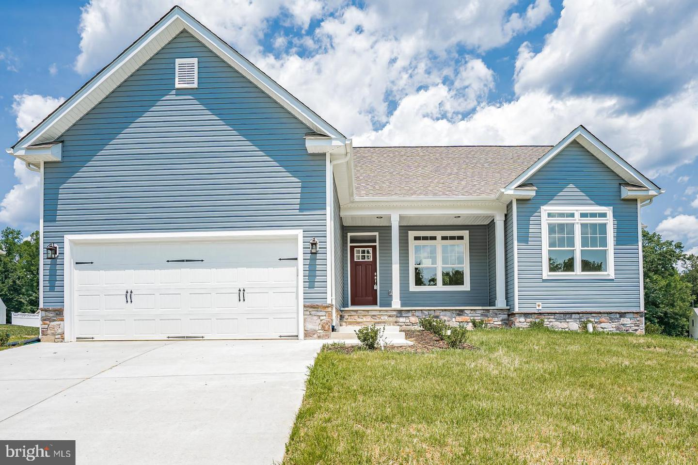 Single Family Homes للـ Sale في Bowling Green, Virginia 22427 United States