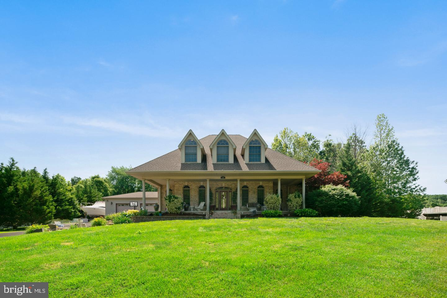 Single Family Homes for Sale at Burlington, New Jersey 08016 United States
