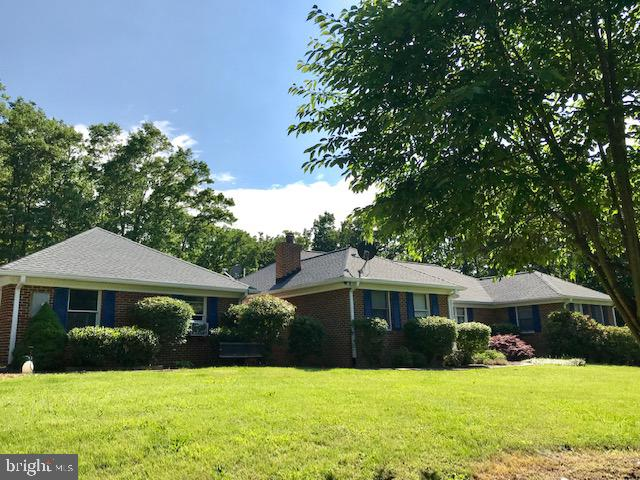 Single Family for Sale at 1116 Downing Farm Rd Front Royal, Virginia 22630 United States
