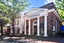 Main St and this is now the fabulous Oyster Bar - 36895 LEITH LN, MIDDLEBURG