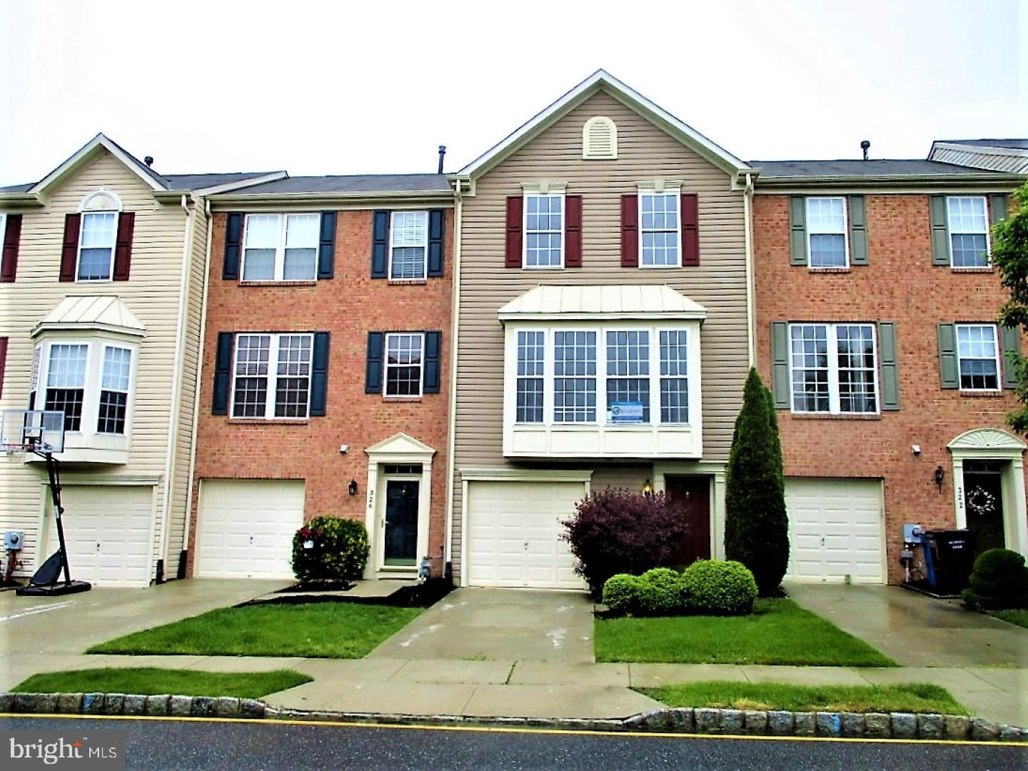 Photo of home for sale at 324 Cristaudo Court, Mount Royal NJ