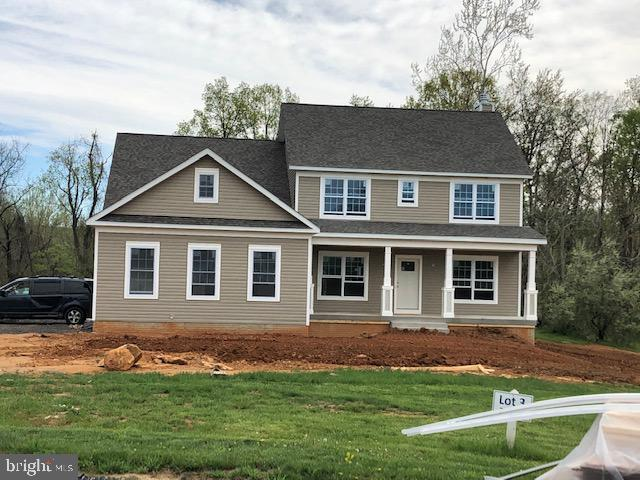 Great new home - 3 CLARA MAE COURT, ROUND HILL