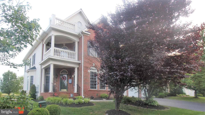 Single Family Homes للـ Sale في Stone Ridge, Virginia 20105 United States