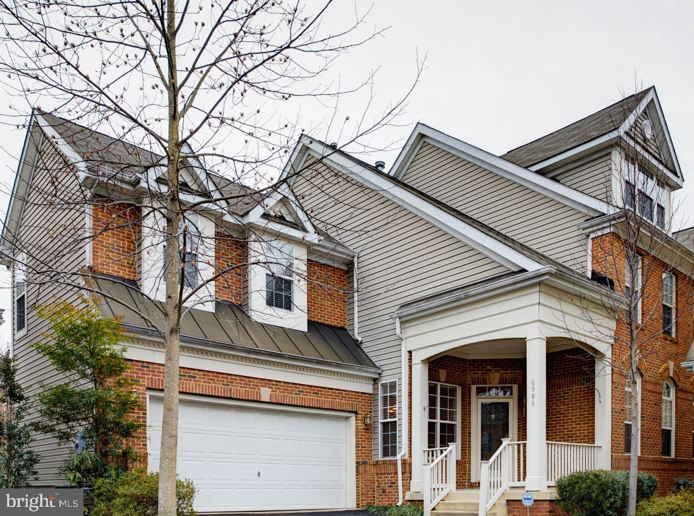 Single Family Homes for Sale at Fort Belvoir, Virginia 22060 United States