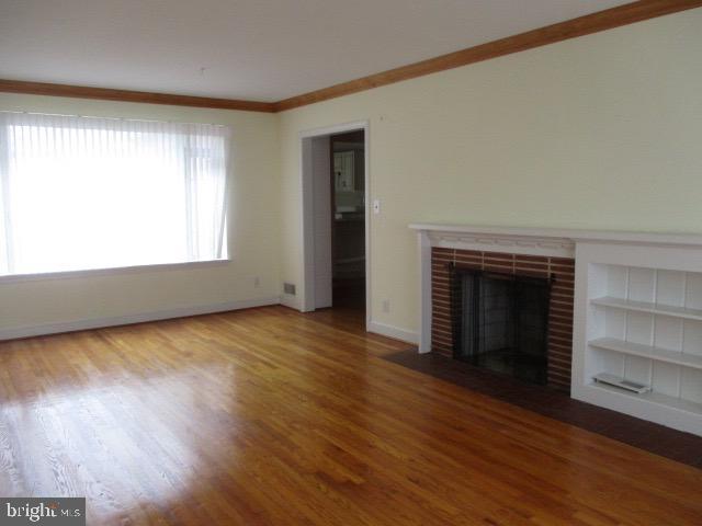 Living Room - 7028 31ST ST NW, WASHINGTON