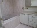 Master Bathroom - 7028 31ST ST NW, WASHINGTON