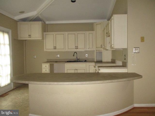 Kitchen - 7028 31ST ST NW, WASHINGTON