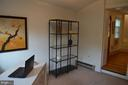 Main level office/den - 235 W 5TH ST, FREDERICK