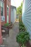 Enjoy your private alley way - 235 W 5TH ST, FREDERICK