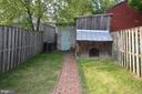 Dog house for your favorite friend! - 235 W 5TH ST, FREDERICK