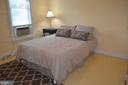 Upstairs has two good-sized bedrooms - 235 W 5TH ST, FREDERICK