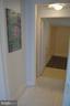 Hallway upstairs - 235 W 5TH ST, FREDERICK