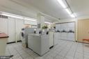 Laundry - 5406 CONNECTICUT AVE NW #401, WASHINGTON