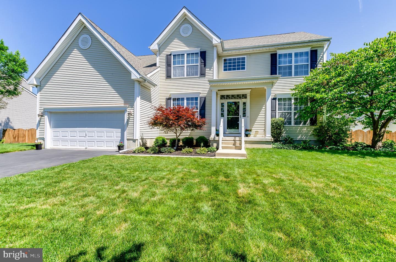 Single Family Homes للـ Sale في Pemberton, New Jersey 08068 United States