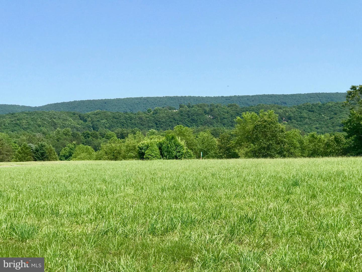 Land for Sale at Old Mill Manor Ln Berkeley Springs, West Virginia 25411 United States