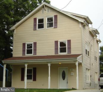 Single Family Homes 為 出售 在 Takoma Park, 馬里蘭州 20912 美國