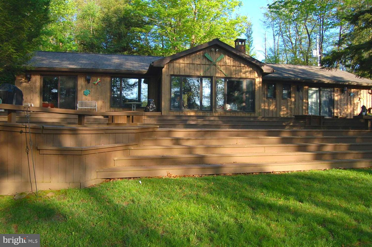 Single Family Homes for Sale at Central City, Pennsylvania 15926 United States