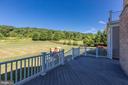 Incredible Views from Trex Deck - 16323 HUNTER PL, LEESBURG