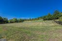 Gorgeous Back Yard - 16323 HUNTER PL, LEESBURG