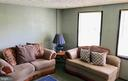 Living Room (Angle II) - 8173 WILLOWDALE CT, SPRINGFIELD