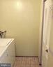 Washer/Dryer & Pantry - 8173 WILLOWDALE CT, SPRINGFIELD
