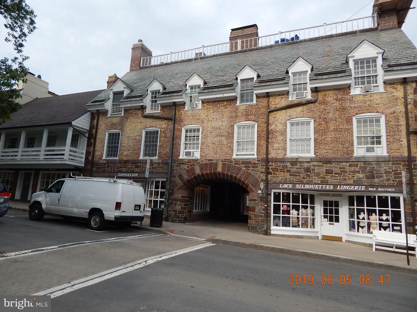 Property for Rent at Princeton, New Jersey 08542 United States