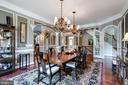 Dinner Party Anyone? - 40947 GRENATA PRESERVE PL, LEESBURG
