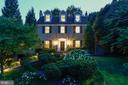 Country Club Hills Home - Stunning at Night! - 3216 N ABINGDON ST, ARLINGTON