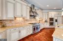 Antique white with Tumble Ceramic Tile - 40947 GRENATA PRESERVE PL, LEESBURG