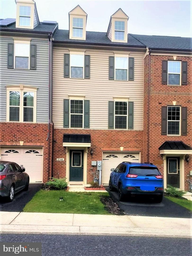 2746 FREDERICKSBURG ROAD, HANOVER, Maryland
