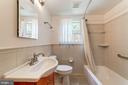 Bathroom - 6106 CLEARBROOK DR, SPRINGFIELD