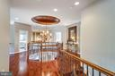 Thoughtfully Planned Upper Level ! - 40947 GRENATA PRESERVE PL, LEESBURG