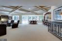 Coffered Ceiling - 40947 GRENATA PRESERVE PL, LEESBURG