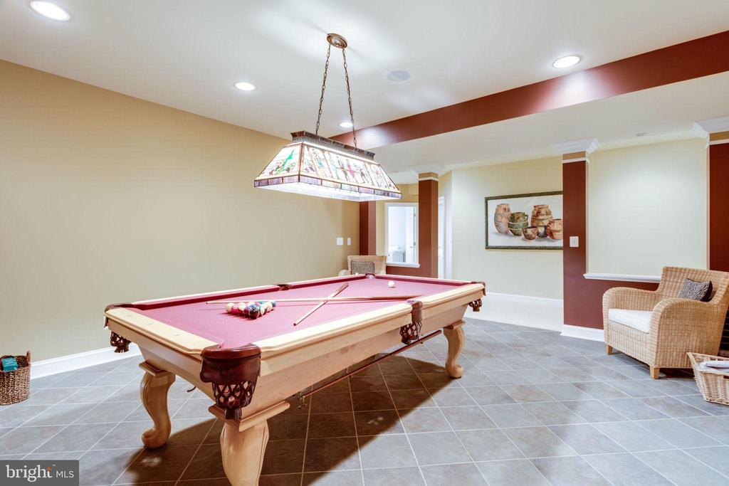 Play a little Pool! - 40947 GRENATA PRESERVE PL, LEESBURG