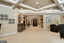 Neutral Decor - 40947 GRENATA PRESERVE PL, LEESBURG