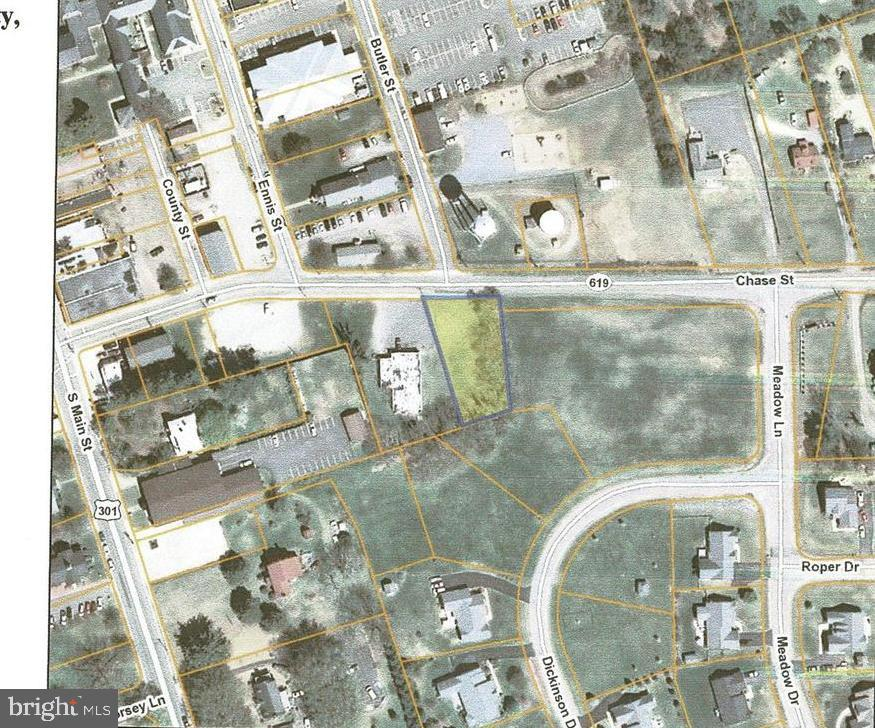 Land for Sale at Chase St Bowling Green, Virginia 22427 United States