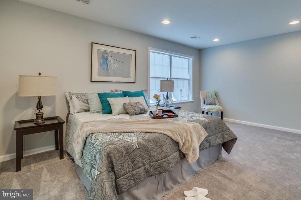 Mater Bedroom - 5356 E ST SE, WASHINGTON