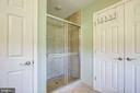 Master Bathroom - 15530 GERMANTOWN RD, GERMANTOWN