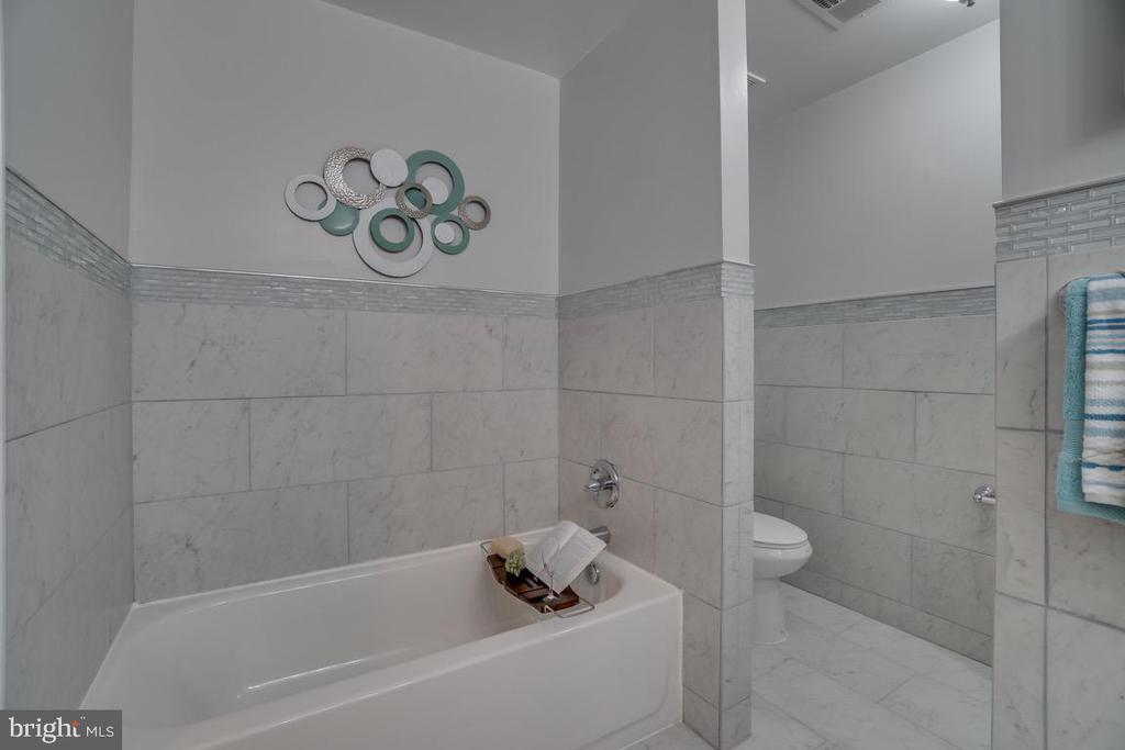 Master Bath - 5356 E ST SE, WASHINGTON