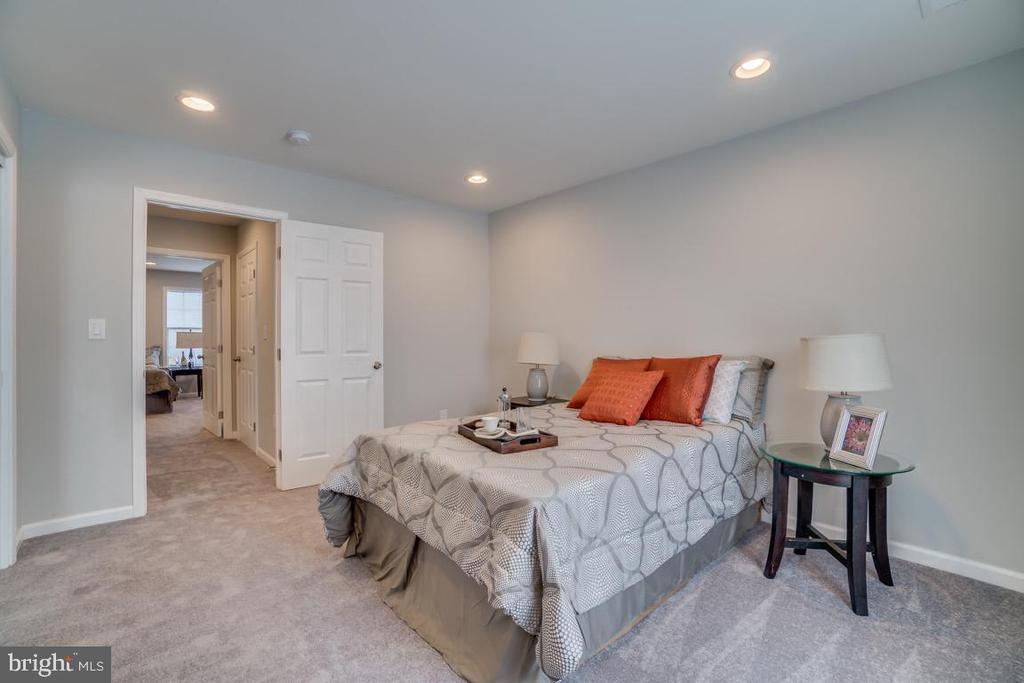 Second Bedroom - 5356 E ST SE, WASHINGTON