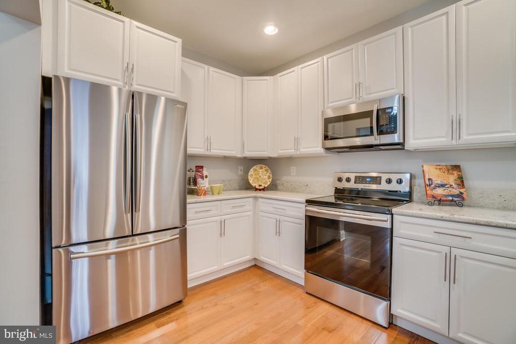 Kitchen - 5356 E ST SE, WASHINGTON