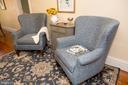 3rd Floor common/family room - 3521 BUCKEYSTOWN PIKE, BUCKEYSTOWN