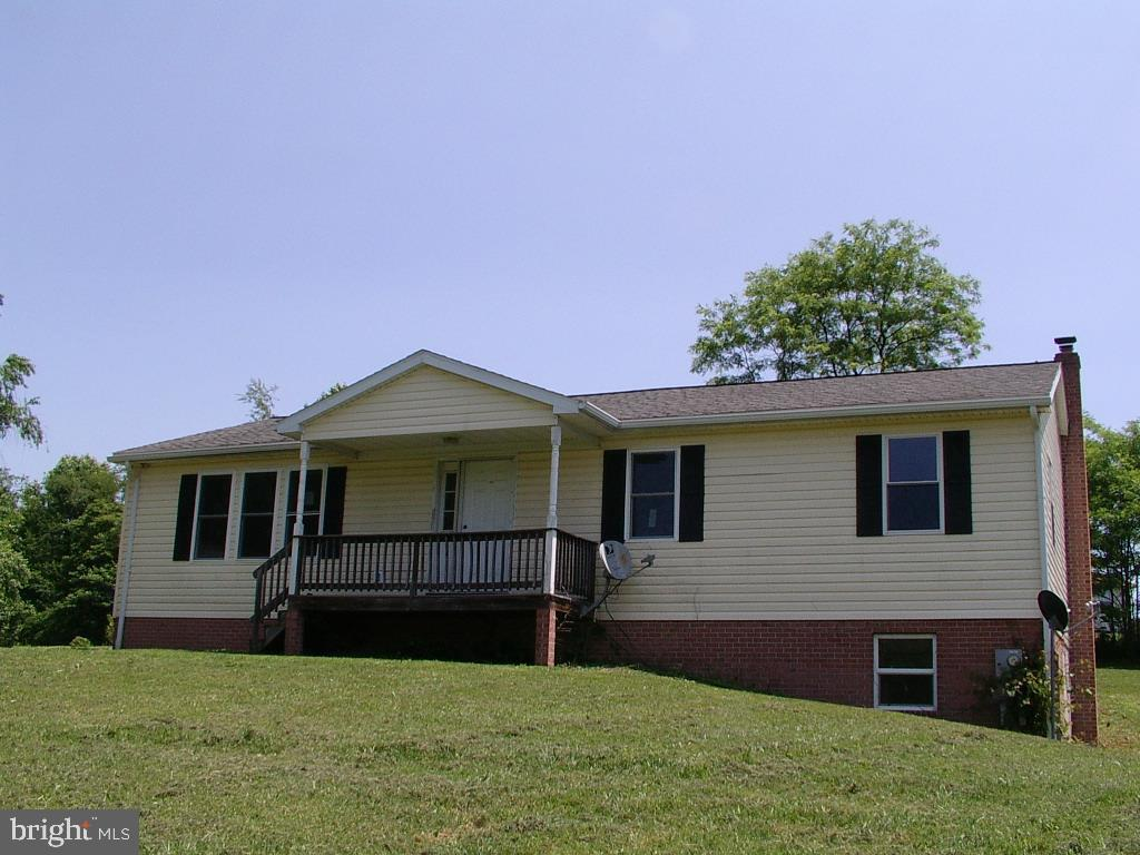 Single Family for Sale at 120 Walther Ct Berkeley Springs, West Virginia 25411 United States