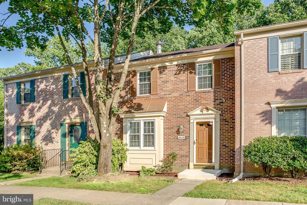 9423  CANDLEBERRY COURT, Burke, Virginia