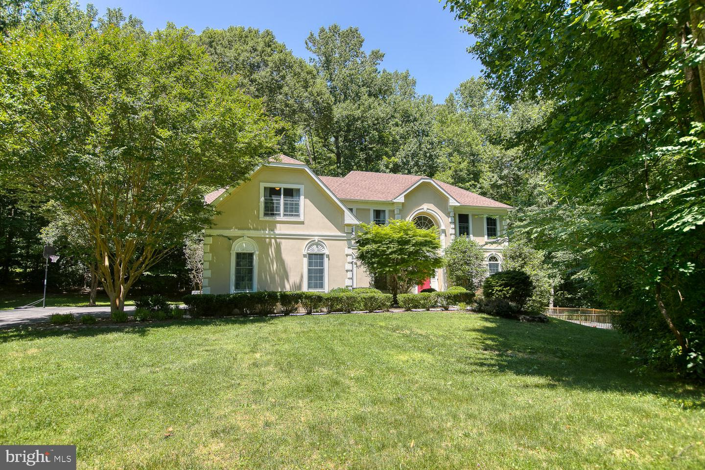 Single Family for Sale at 7700 Rose Gate Ct Clifton, Virginia 20124 United States