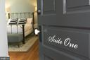 2nd floor master suite (1 of 5) - 3521 BUCKEYSTOWN PIKE, BUCKEYSTOWN