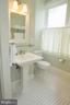 2nd floor master bath (1 of 5) - 3521 BUCKEYSTOWN PIKE, BUCKEYSTOWN