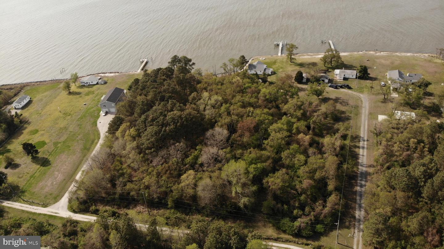 Additional photo for property listing at  Deal Island, 马里兰州 21821 美国