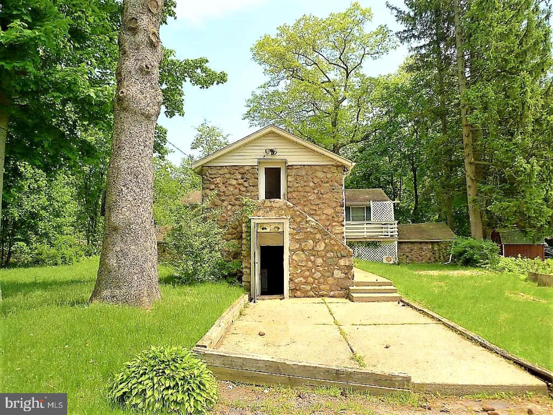 Single Family Homes pour l Vente à Budd Lake, New Jersey 07828 États-Unis